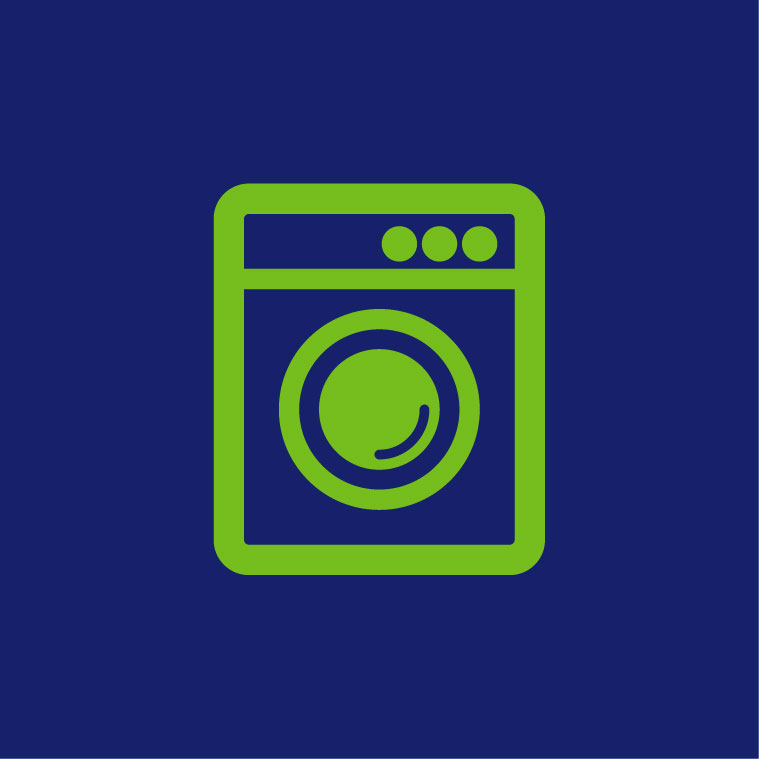 Laundry Centers Icon